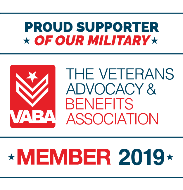 VABA Member Badge